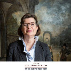 Fonds Sluyterman van Loo over het werken met Grantmanagement software van Ifunds